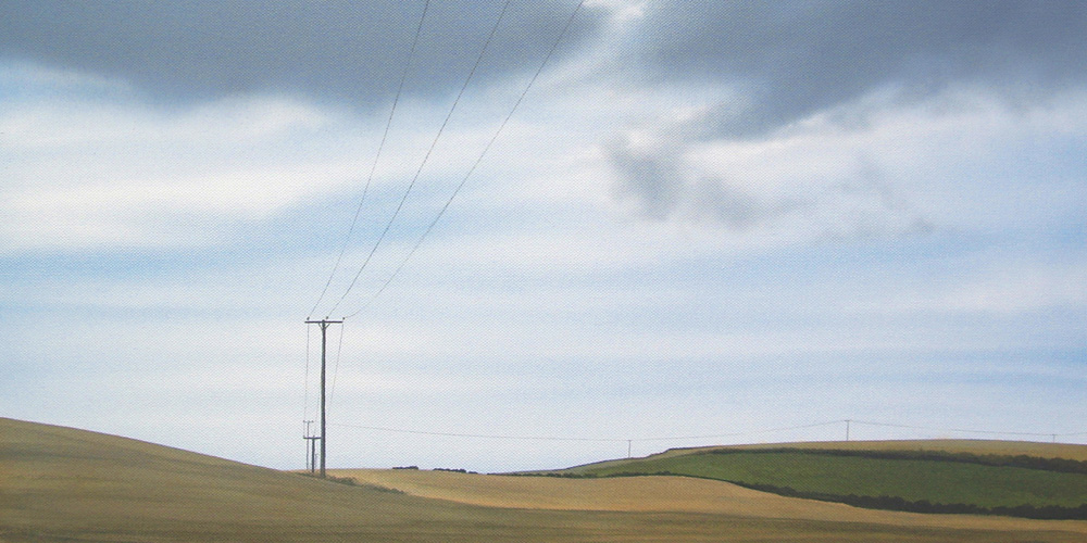 WATTS-Terry-60-Wire-across-the-feild-DORSET